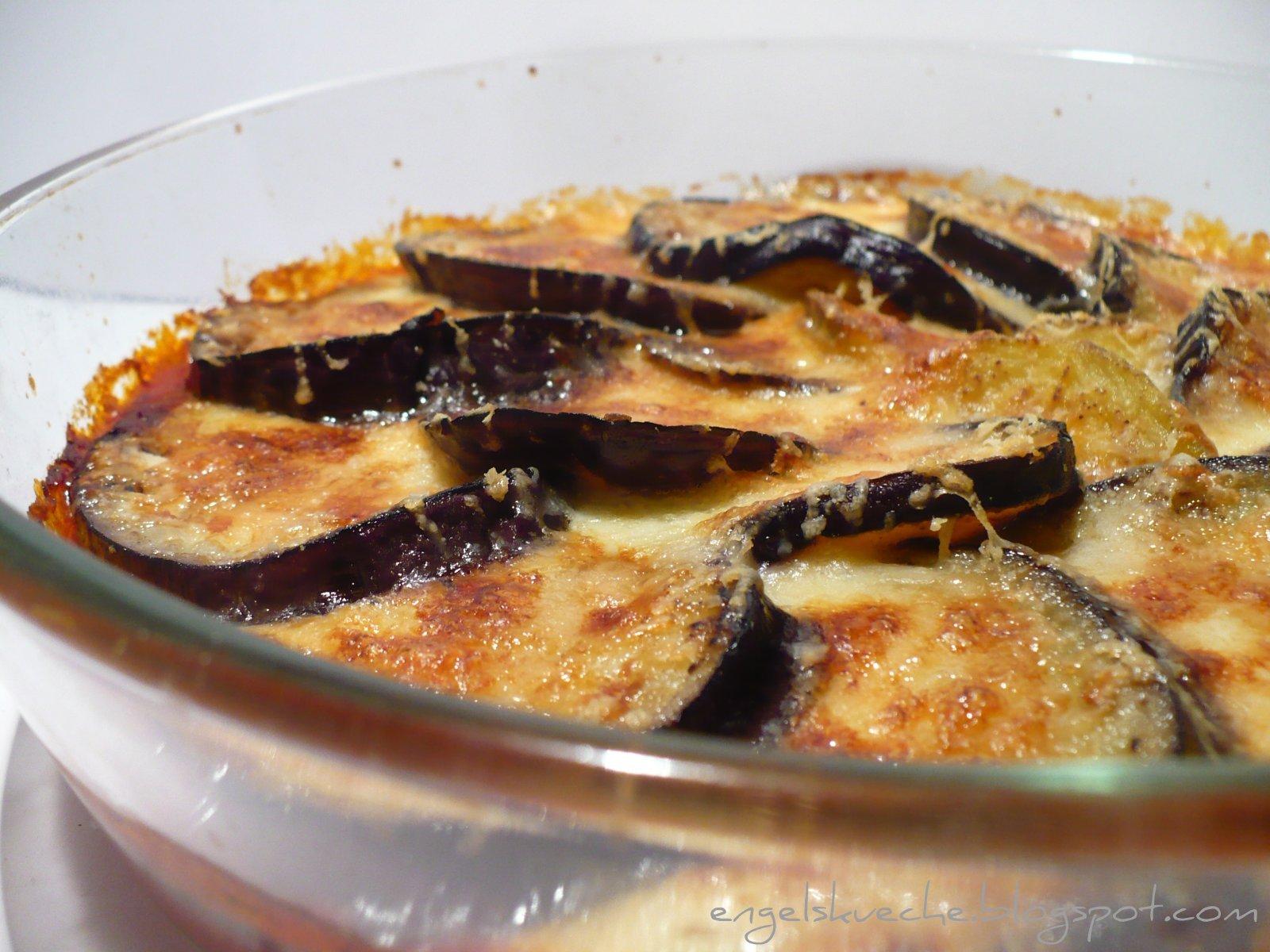 aubergine italienisch