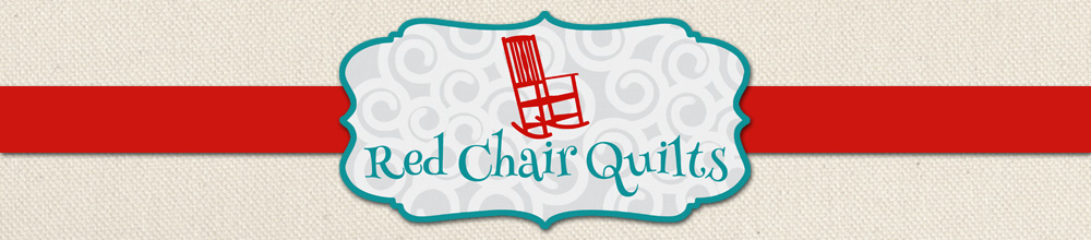 Tiffany Quilts - Red Chair Quilts Blog