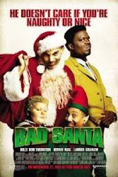 Bad Santa - Ông già Noen Xấu Tính