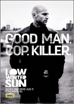 Download - Low Winter Sun S01E09 E 10 - HDTV + RMVB Legendado (Season Finale)