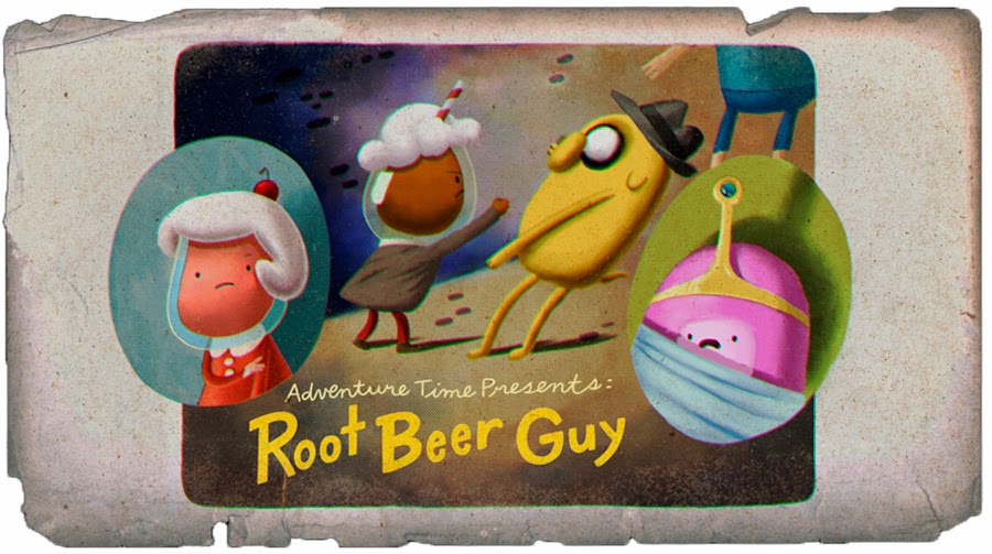 Root Beer Guy
