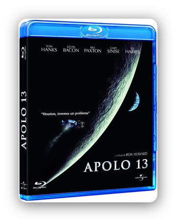 Apolo 13 [BDRip 1080p][Dual AC3.DTS][Subs][Drama][1995]