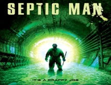 فيلم Septic Man