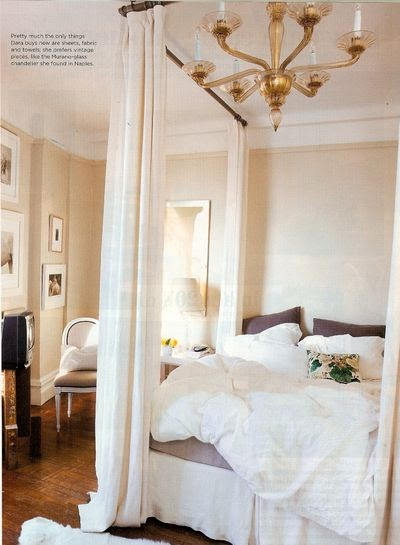 A Few Of My Favorite Things Dream House Master Bedroom