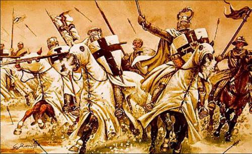 The Christian Crusades And Inquisition