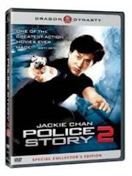Police Story 2 - Câu chuyện cảnh sát 2