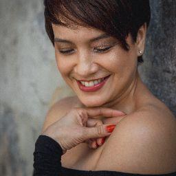 Angelique Nicolette Teo
