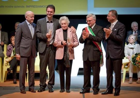 In Fiera a Vicenza la 52ª premiazione dei Maestri Artigiani