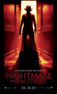 Ác Mộng Đường Phố - A Nightmare On Elm Street poster
