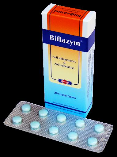 ბიფლაზიმი®/ BIFLAZYM®