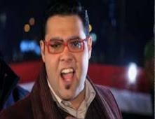 كليب أنا مش آسف - عمرو قطامش و علي الألفي
