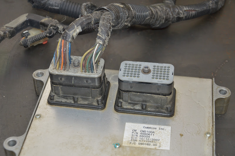 2004 f350 vgt wiring harness   28 wiring diagram images