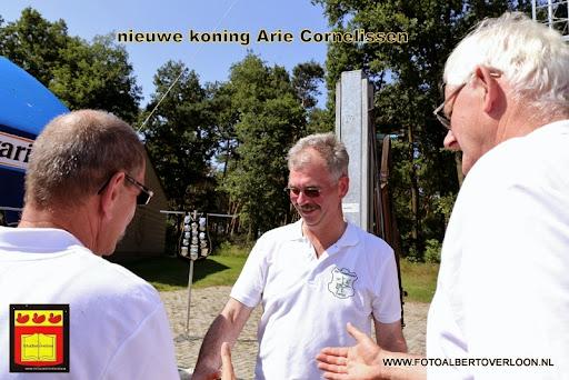 koningsschieten Sint Theobaldusgilde Overloon 07-07-2013 (57).JPG