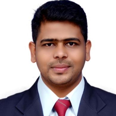 Vijay Nimkarde