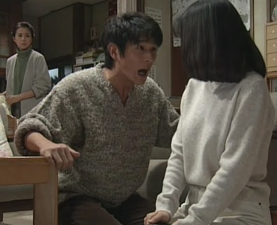 Fubuki Jun, Takahara Katsunori, Wakui Emi