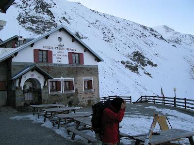 Brancahütte
