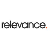Relevance Web Marketing logo