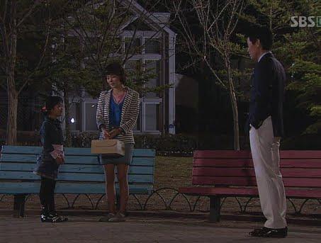 Bang Joon Seo, Chae Rim, Lee Hyun Woo