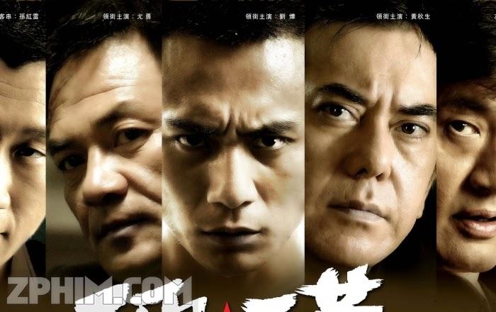 Ảnh trong phim Ngạnh Hán - The Underdog Knight 1