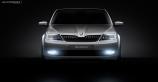FRANKFURT 2011 - Skoda to unveil MissionL Concept at Frankfurt