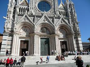 Toskana, Studienreise, Heideker Reisen, Siena, Florenz, Pisa, Lucca, Arezzo, Volterra, Pistoia, Vinci, San Gimignano, Prato, Chianti