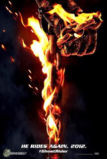 Ghost Rider Teaser