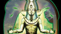 Osiris vị thần chết đầy quyền năng Của Người Ai Cập