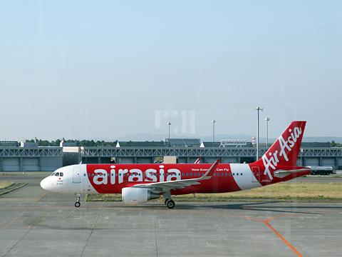 エアアジアジャパン A320