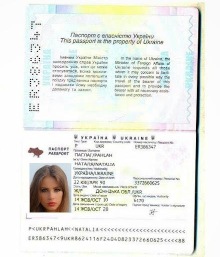 fake number ukraine