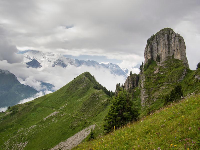 Oberberghorn