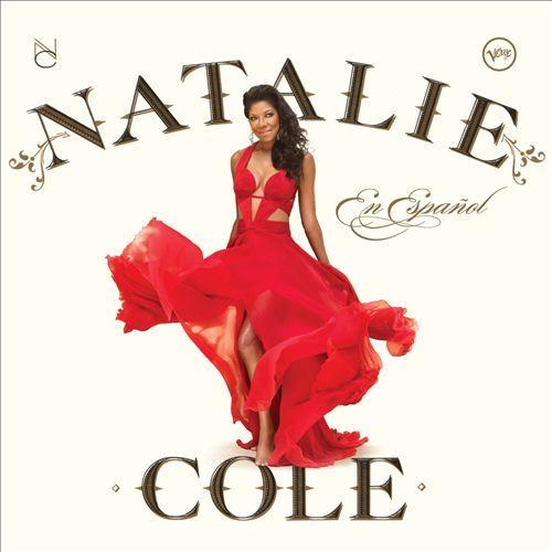 Natalie Cole - Natalie Cole en Espanol (2013)