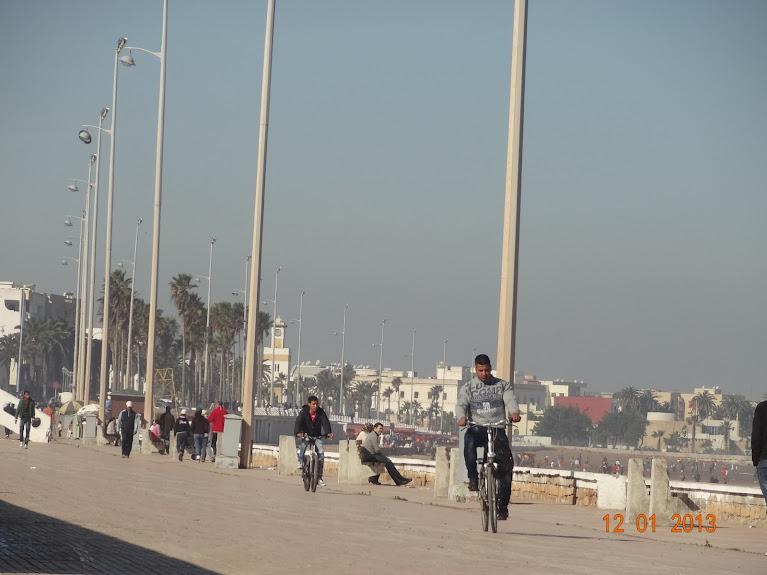 marrocos - Marrocos e Mauritãnia a Queimar Pneu e Gasolina DSC05388