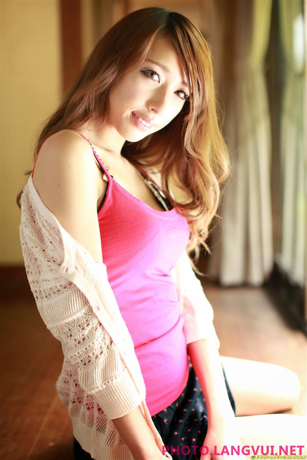 [DGC] No.593 ~ Aino Kishi | 爱JJ