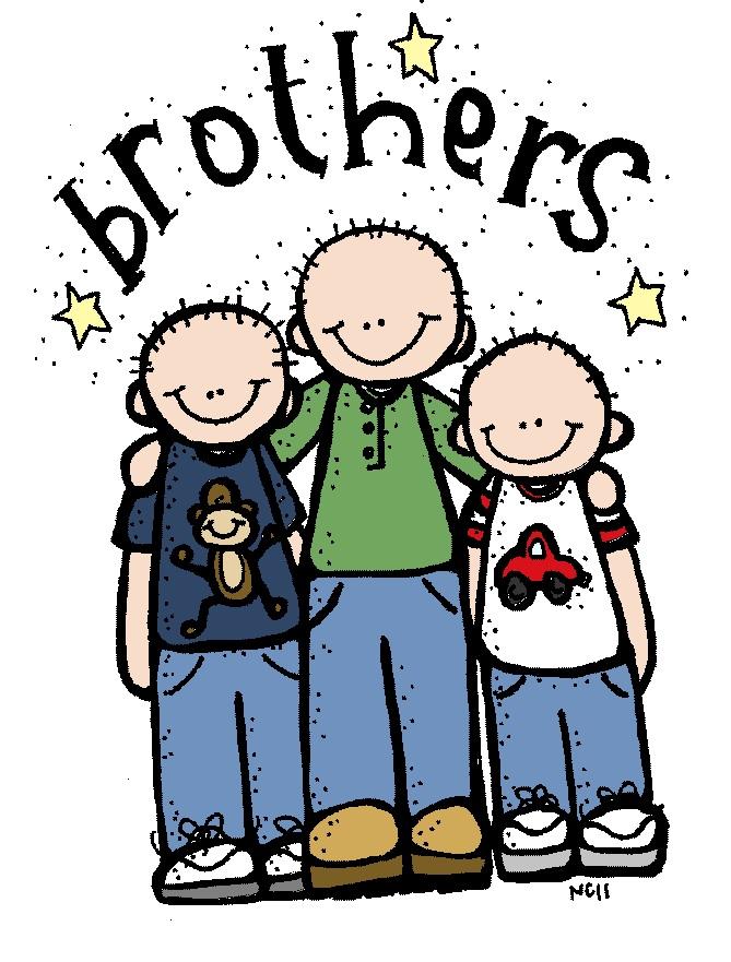 MelonHeadz: For my 3 big B's (Bret, Bart, and Blair ...
