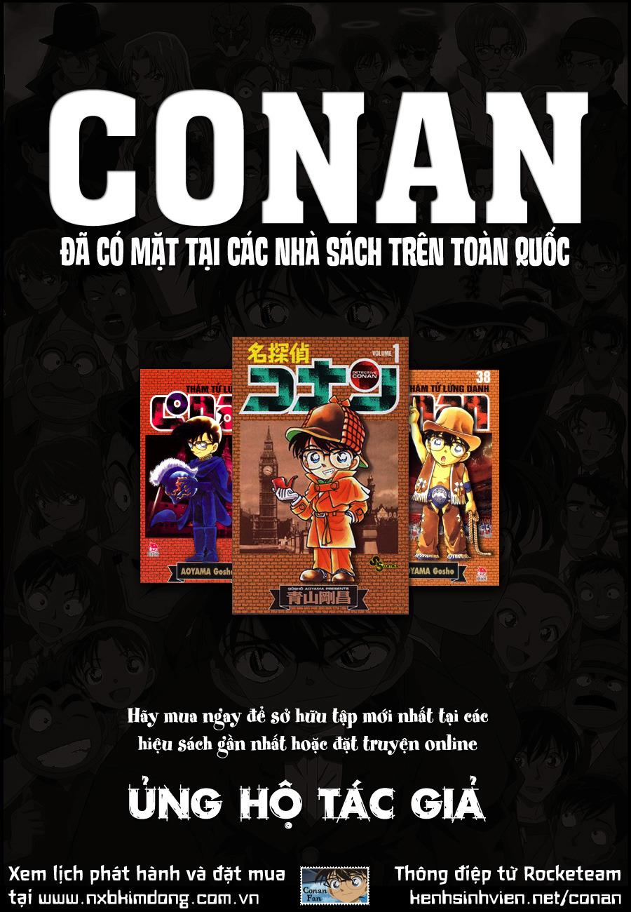 Detective Conan Chap 813 - Truyen.Chap.VN