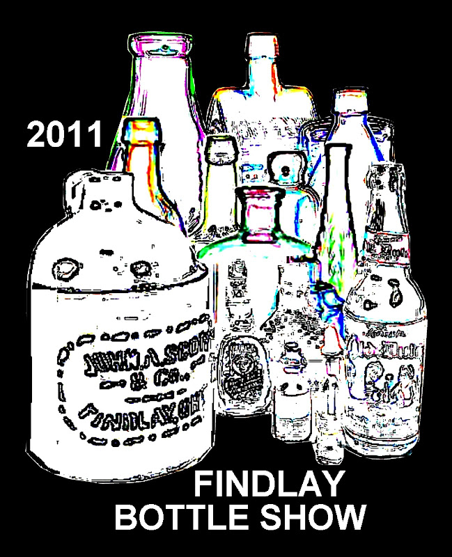 Findlay Bottle Show Oct. 16 2011
