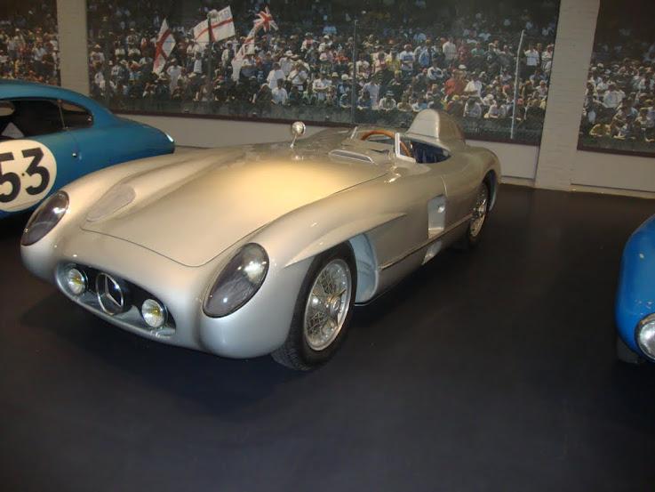 Musée Automobile de Mulhouse  DSC07044