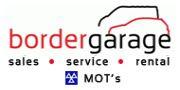 Border Garage Logo 2479