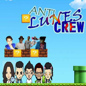 Who is antilunes-crew?