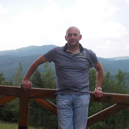 Mirko Lazic