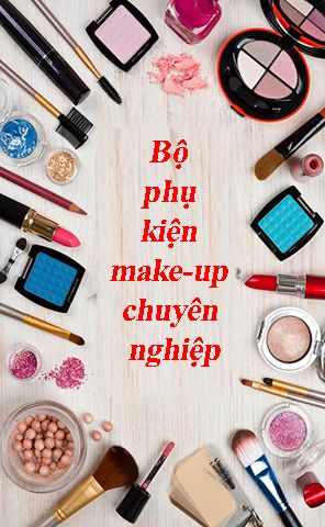 Phụ kiện make-up