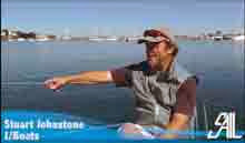 J/88 SAIL interview- Stuart Johnstone
