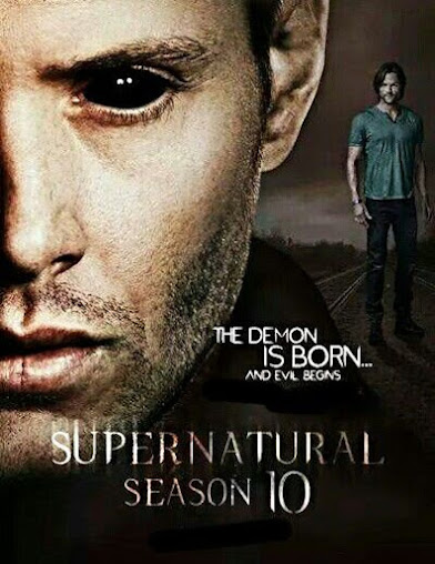 Supernatural Season 10 ล่าปริศนาเหนือโลก ปี 10 ( EP. 1-23 END ) [ซับไทย]