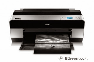 download Epson Stylus Pro 3880 Designer Edition printer's driver