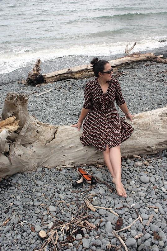 Le Wise La Sylphide by The Curious Kiwi