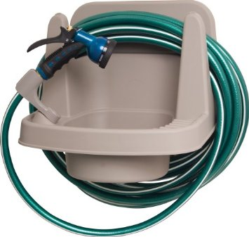 Ames True Temper 2391900 Garden Sync It Outdoor Water Station