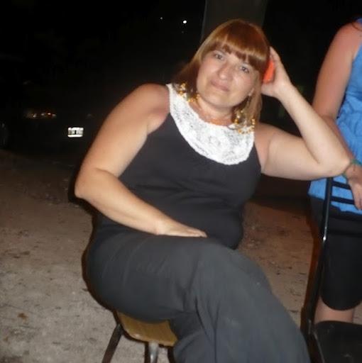 Griselda Espinosa