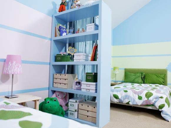 Image result for bedroom of parents with place for children