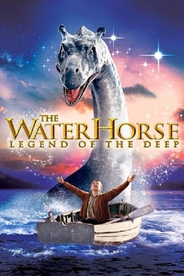The Water Horse (2007) BluRay 720p HD Watch Online, Download Full Movie For Free