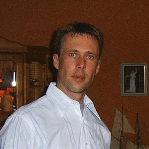 Egil Håland